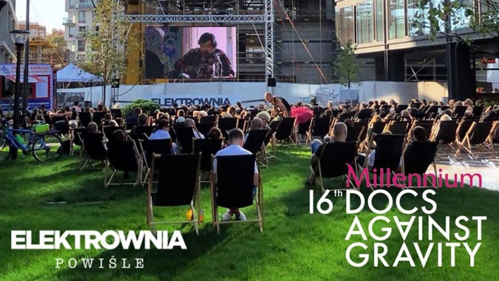 Kino Plenerowe 2019 Program Seansów Warszawa Warsaw Now